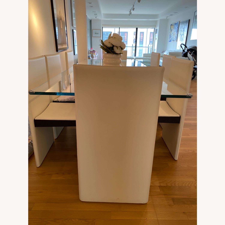 Luxury Italian Poltrona Dining Chairs - image-3