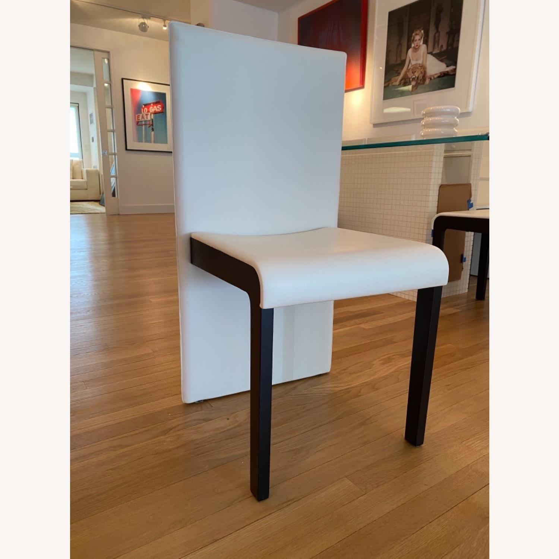 Luxury Italian Poltrona Dining Chairs - image-6