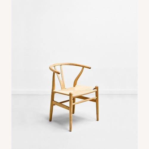 Used Aeon Furniture Munia Chair for sale on AptDeco