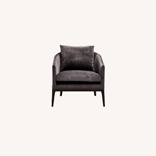 Used Four Hands Mossie Lounge Chair for sale on AptDeco