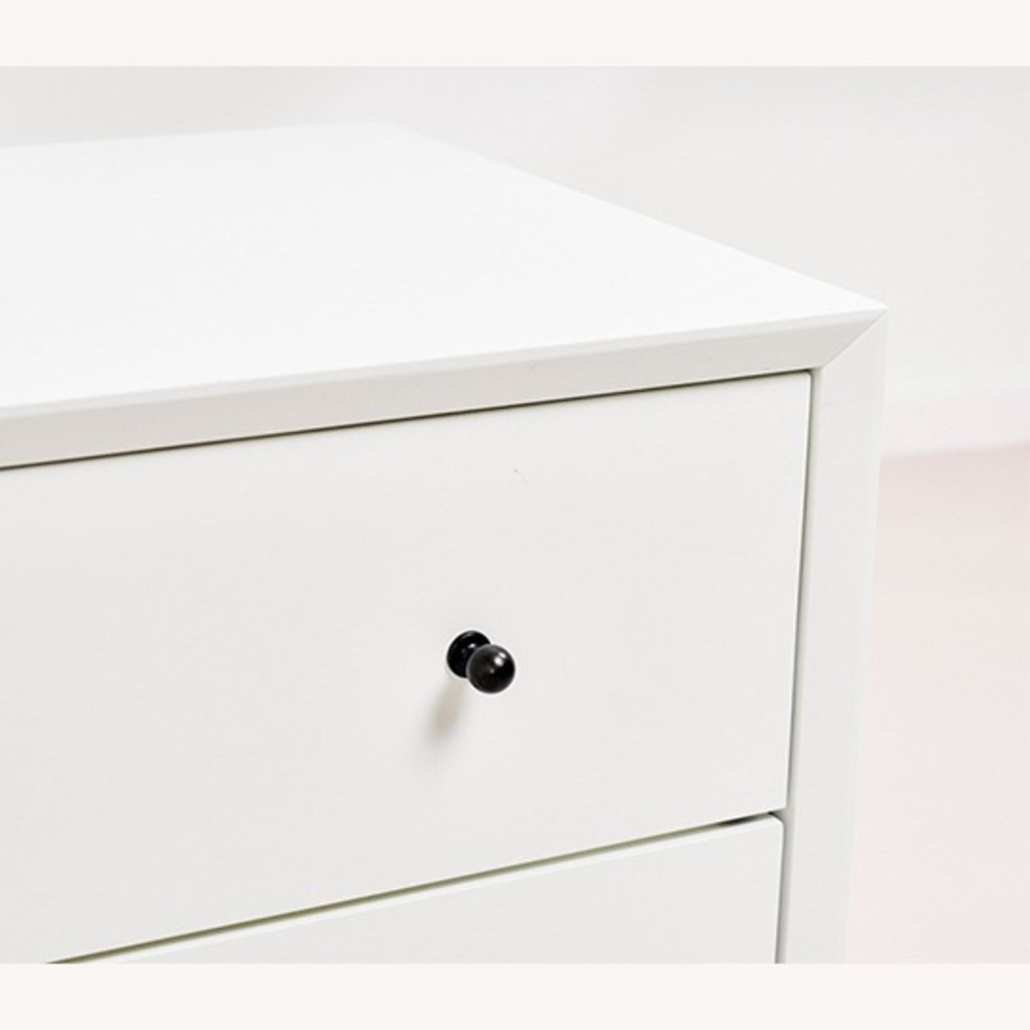 Feather Akepa Dresser WHITE - image-4