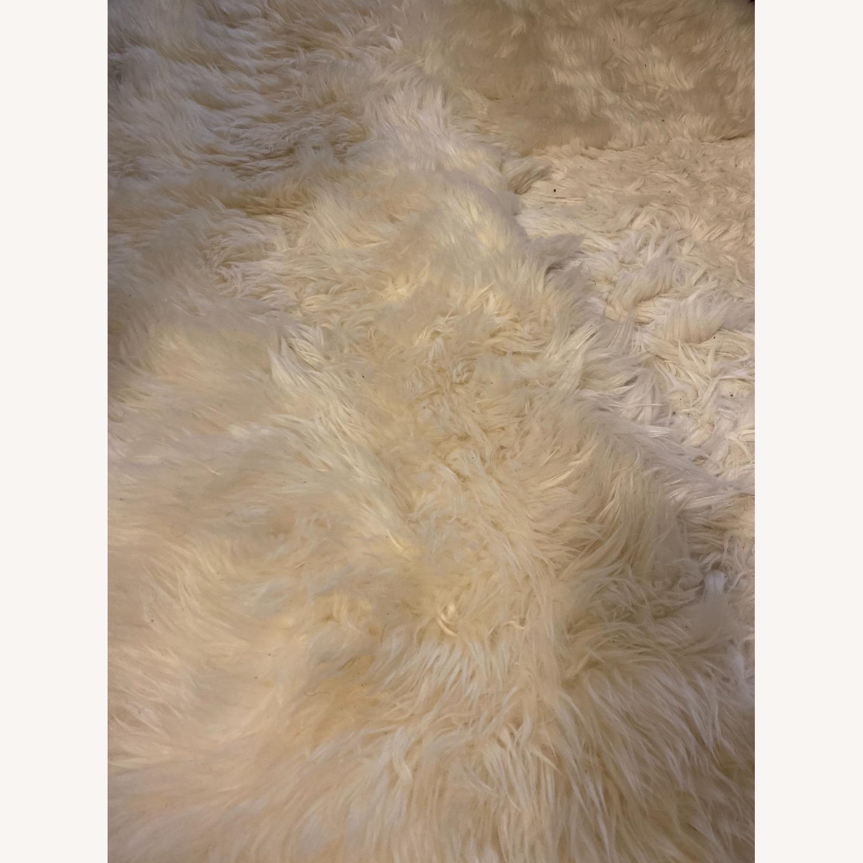 Genuine Sheepskin Rug - image-3