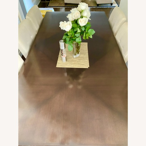 Used Roche Bobois Dining Room Table for sale on AptDeco