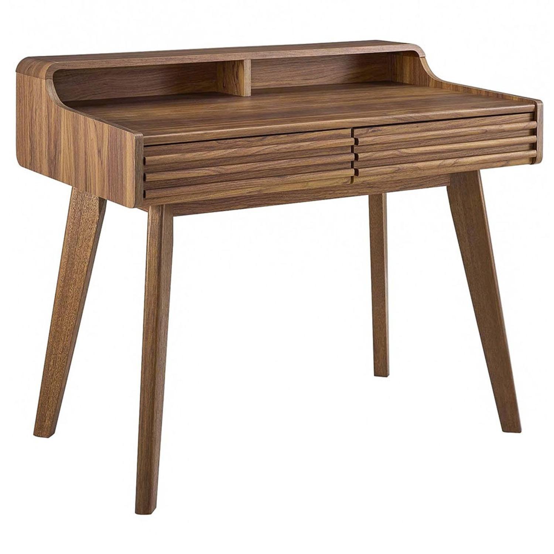MCM Desk - Walnut - image-1