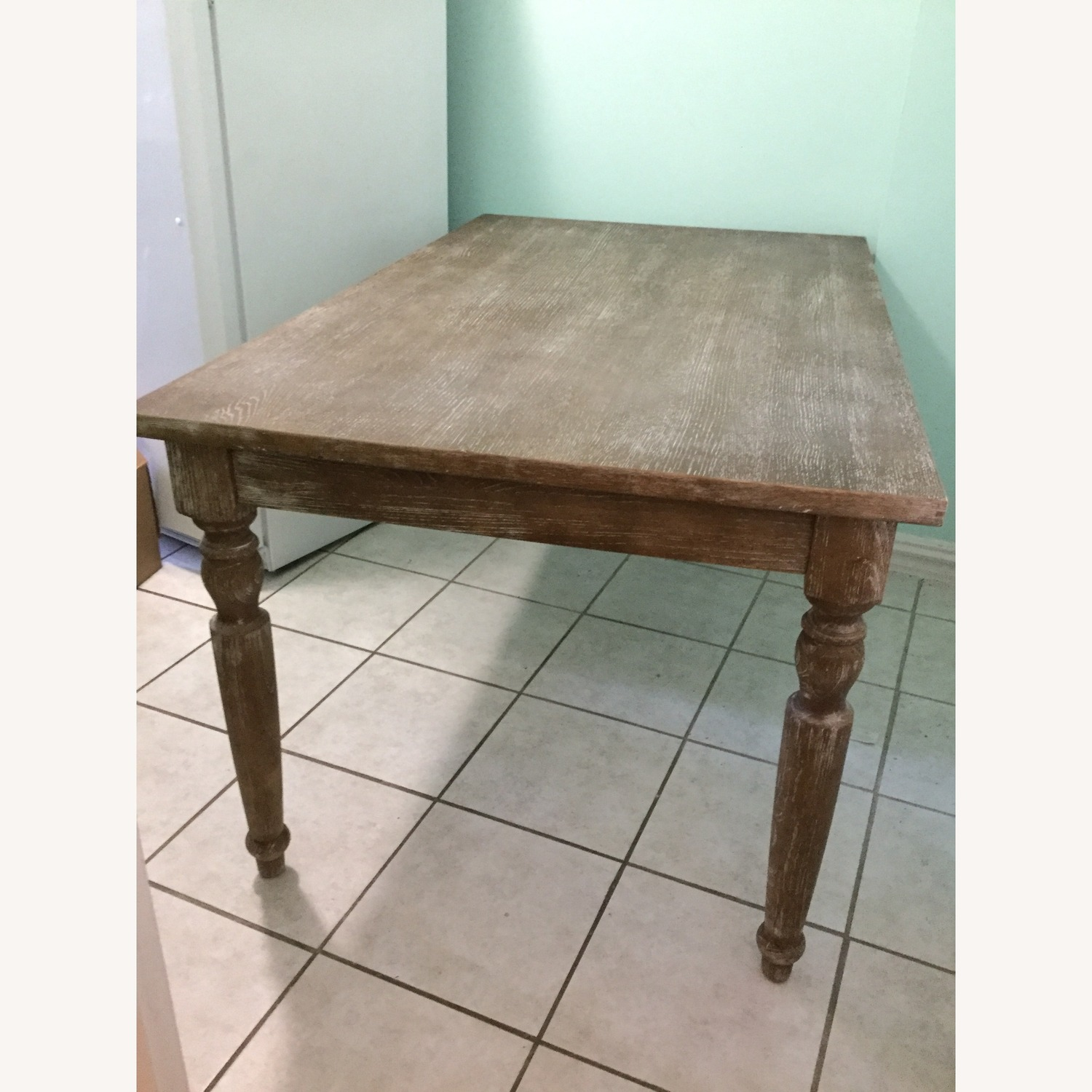 Stratford Dining Table with Chairs - image-2