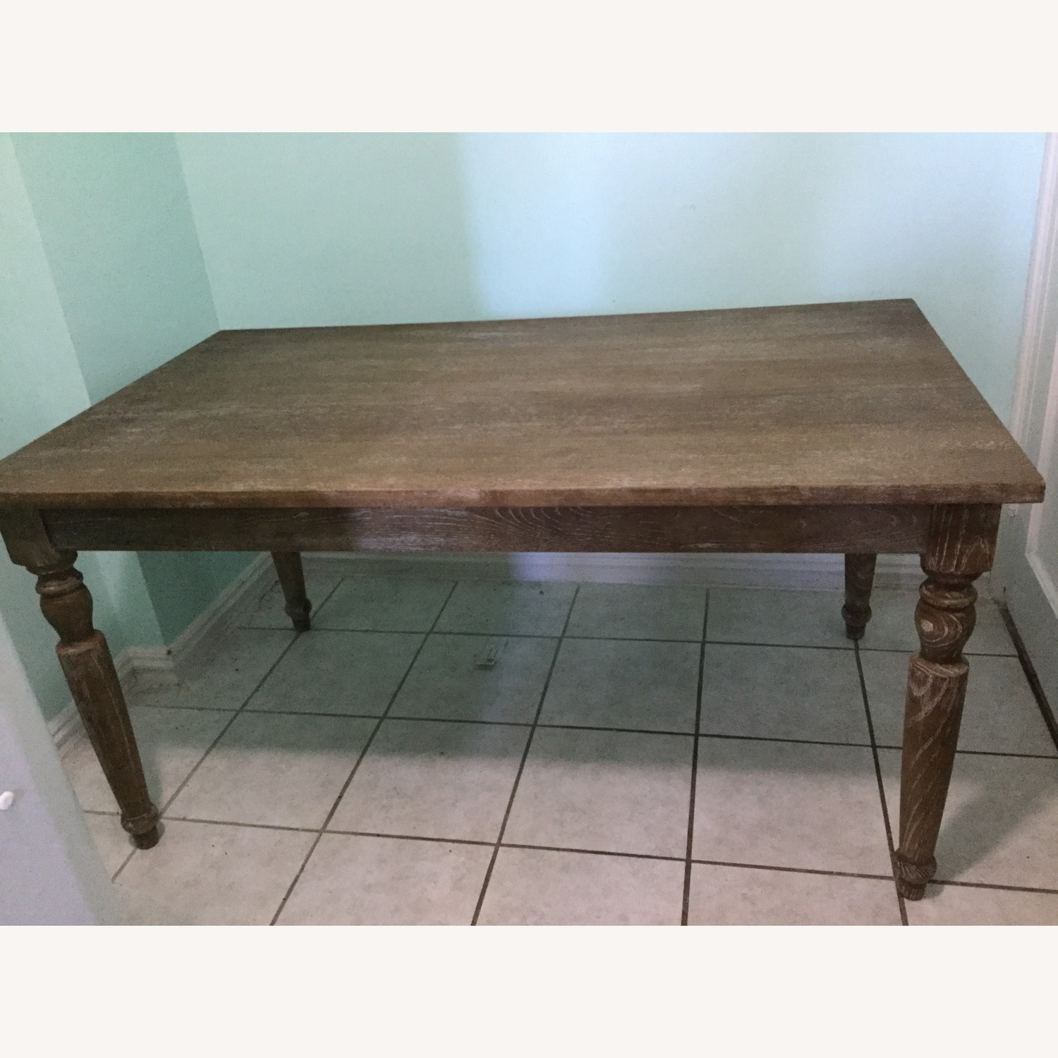 Stratford Dining Table with Chairs - image-5