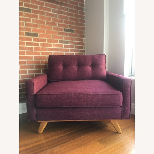 Used Thrive Furniture Taylor Armchair for sale on AptDeco
