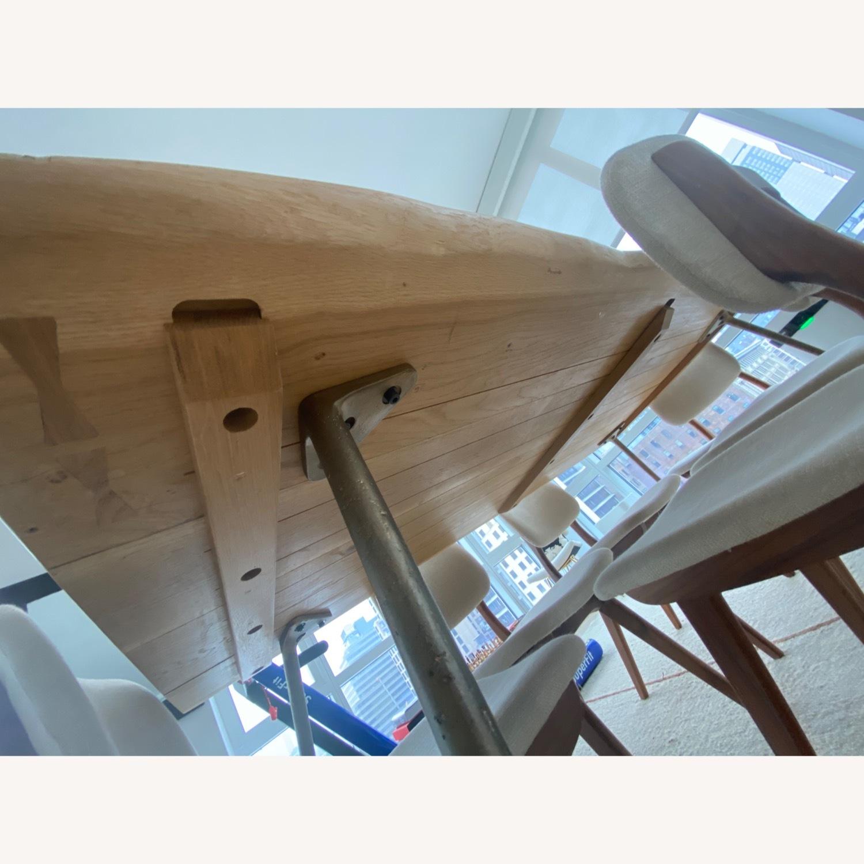 Core Light Oak Dining Table - image-4