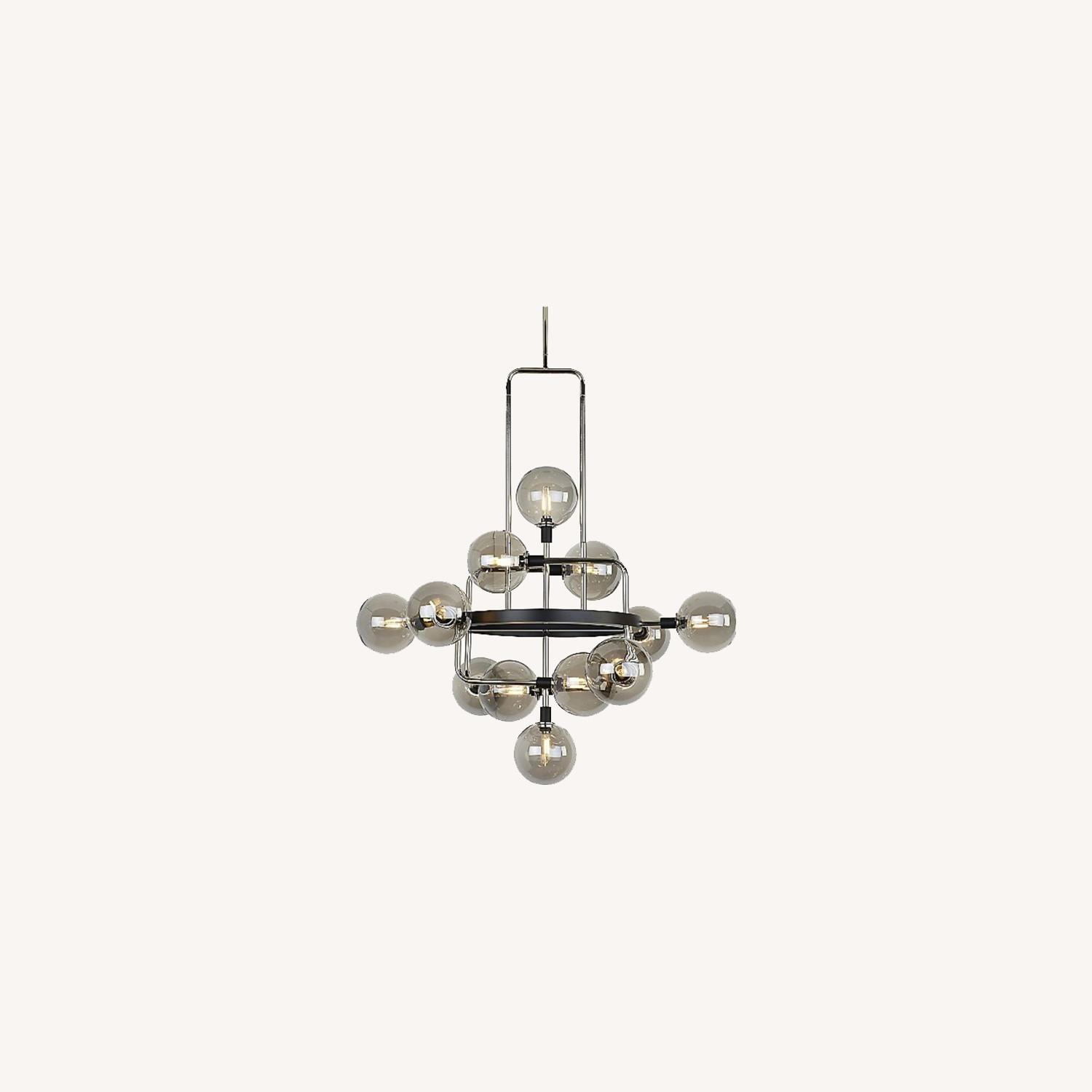 The Viaggio Chandelier - image-0