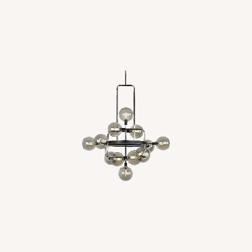 Used The Viaggio Chandelier for sale on AptDeco