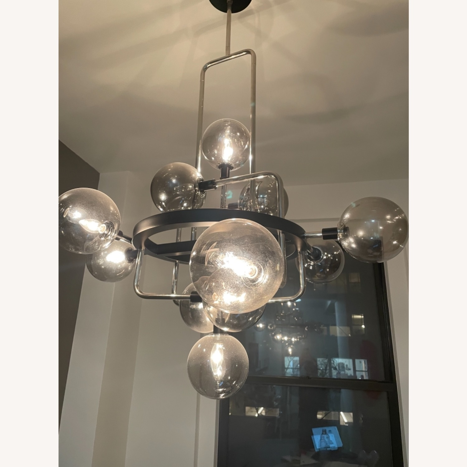 The Viaggio Chandelier - image-6