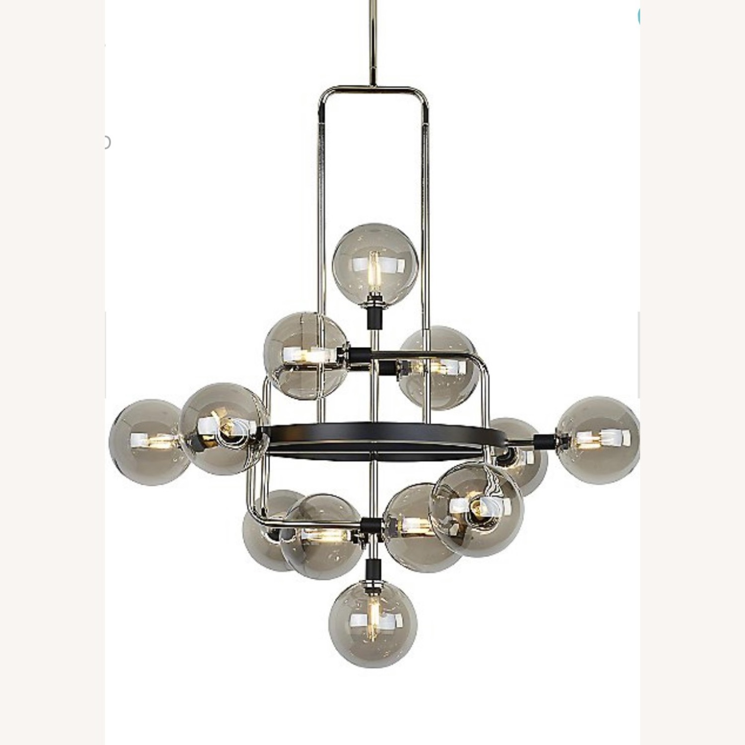 The Viaggio Chandelier - image-1