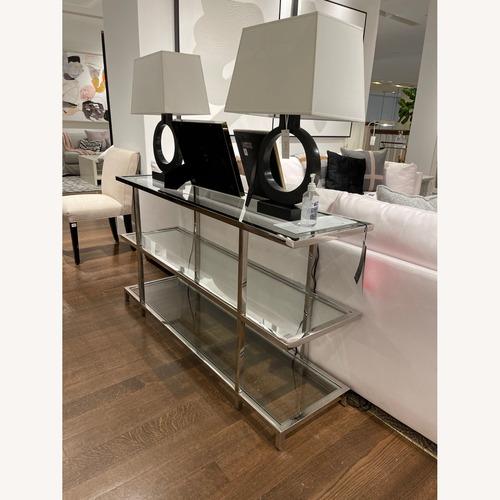 Used Williams-Sonoma Tribeca Console Table for sale on AptDeco