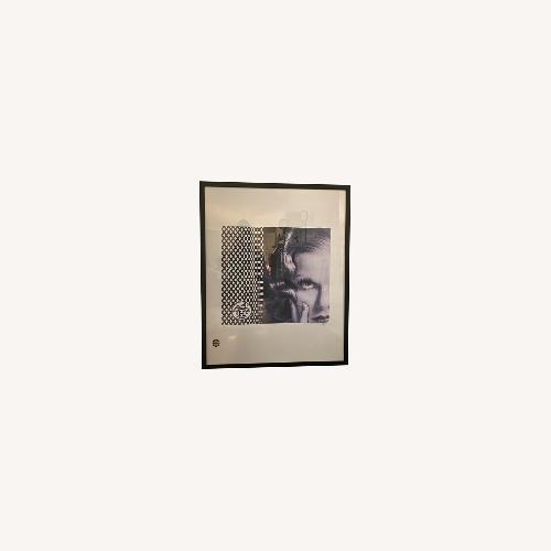 Used Hermes Limited Ed. Framed Print Fairchild Paris for sale on AptDeco