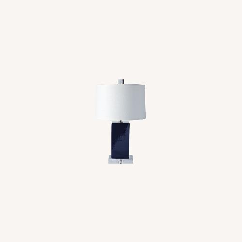 Used Serena & Lily Darby Table Lamp for sale on AptDeco