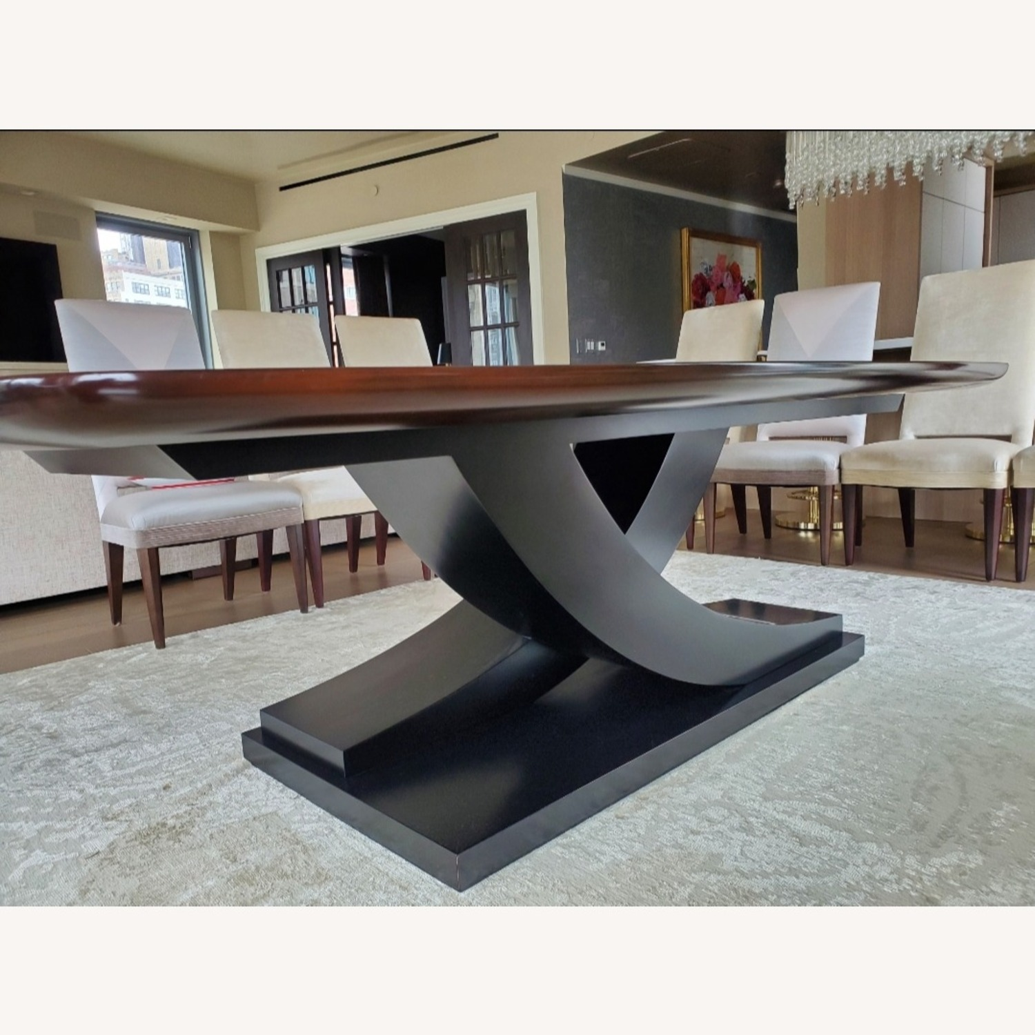 Christopher Guy Custom Dining Table - image-1