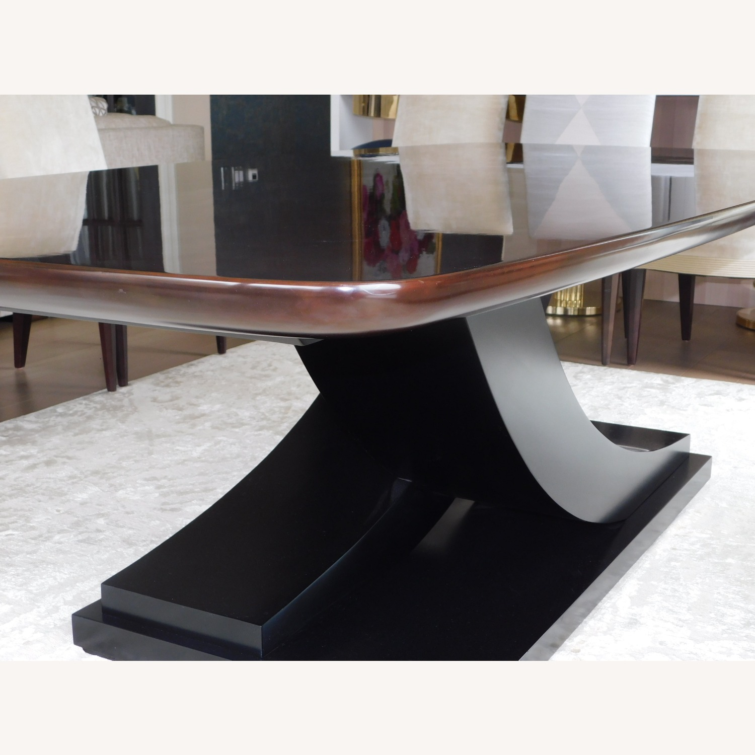 Christopher Guy Custom Dining Table - image-5