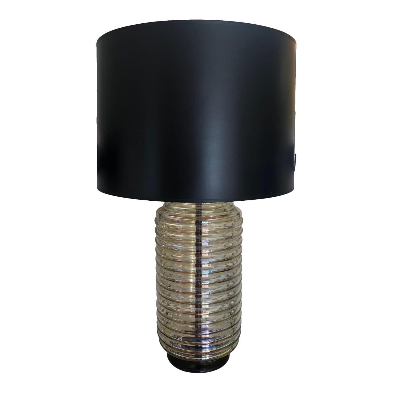 Lorin Marsh NYC Beehive Murano Lamp - image-1