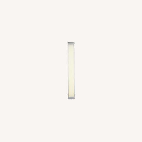 Used Restoration Hardware Modern Wall Sconce for sale on AptDeco