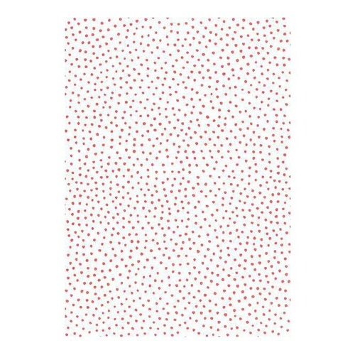 Used Polka Dot Wallpaper for sale on AptDeco