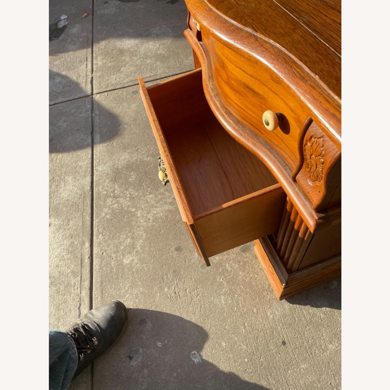 Vaughan Furniture 1970s Nightstand  - image-13