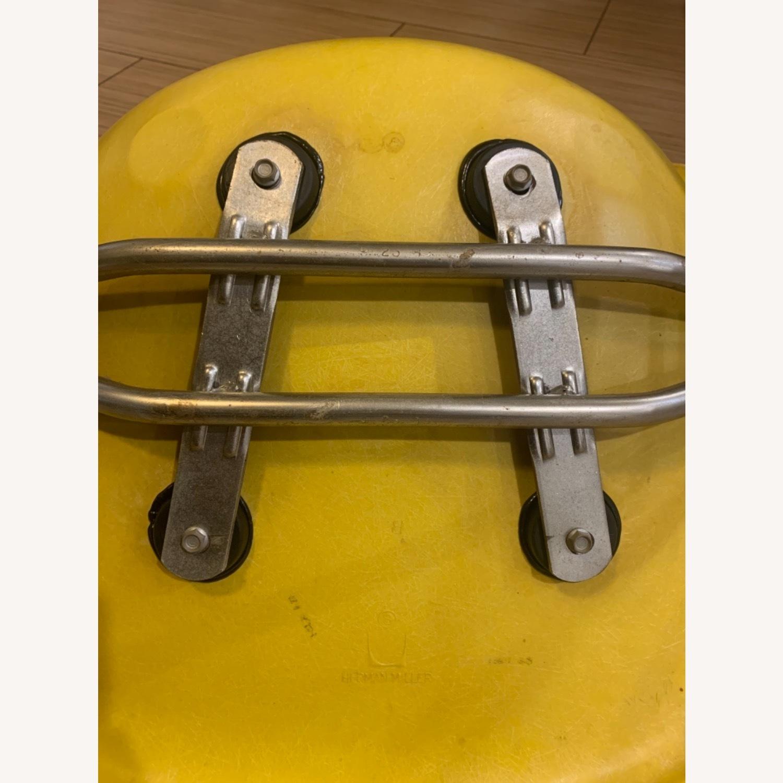 Herman Miller Eames Molded Fiberglass Side Chair - image-7