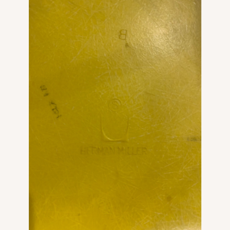 Herman Miller Eames Molded Fiberglass Side Chair - image-8