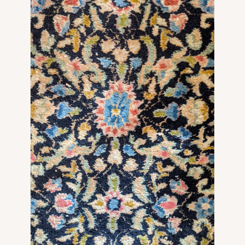 Vintage Floral Runner - image-3