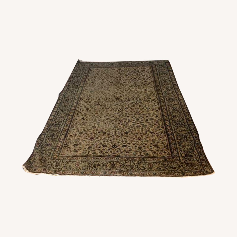 Vintage Anatolian Rug - image-0