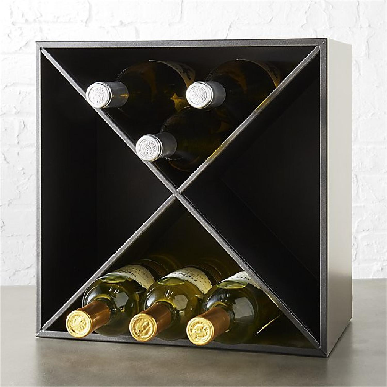 CB2 Stackable Wine Racks - image-6