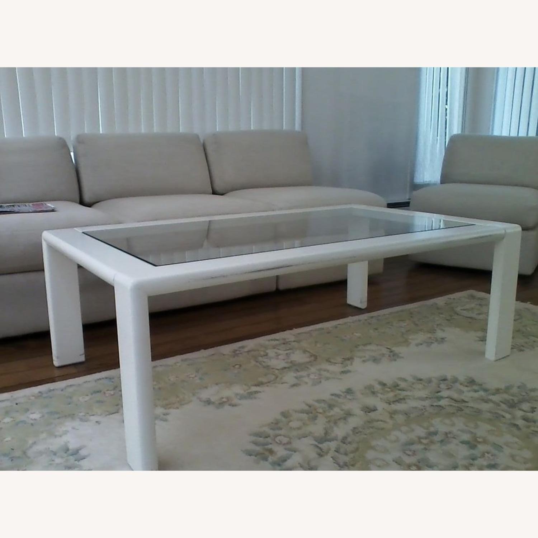 Hand-woven Pastel 100% Virgin Wool Oriental Rug - image-3