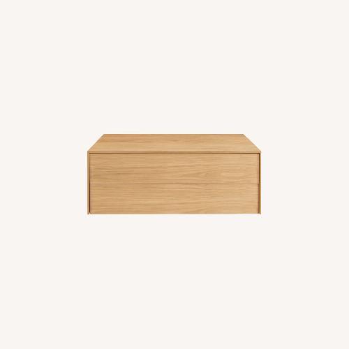 Used Blu Dot Wonder Wall 2.0 2 Drawer Cabinet for sale on AptDeco