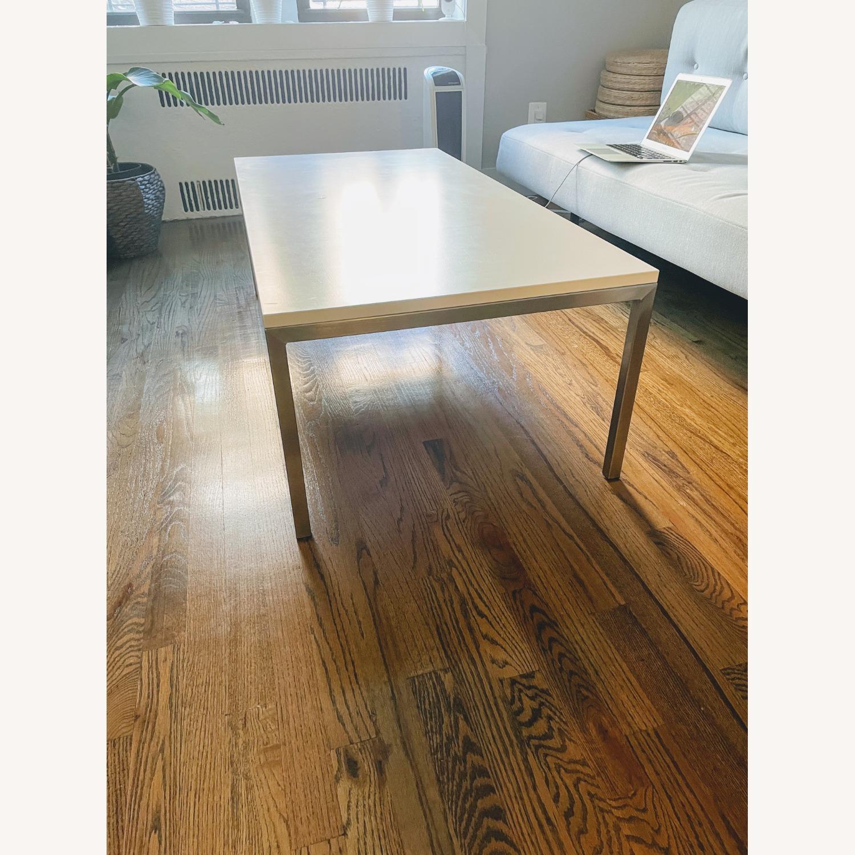 Room Board Modern Coffee Table Aptdeco