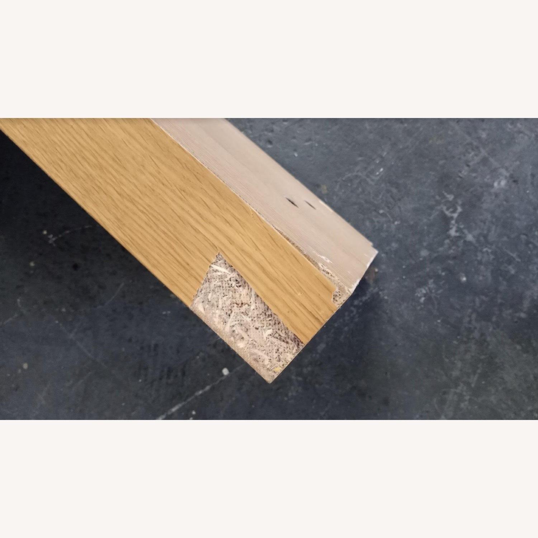 Muji Oak Queen Storage Bed - image-4