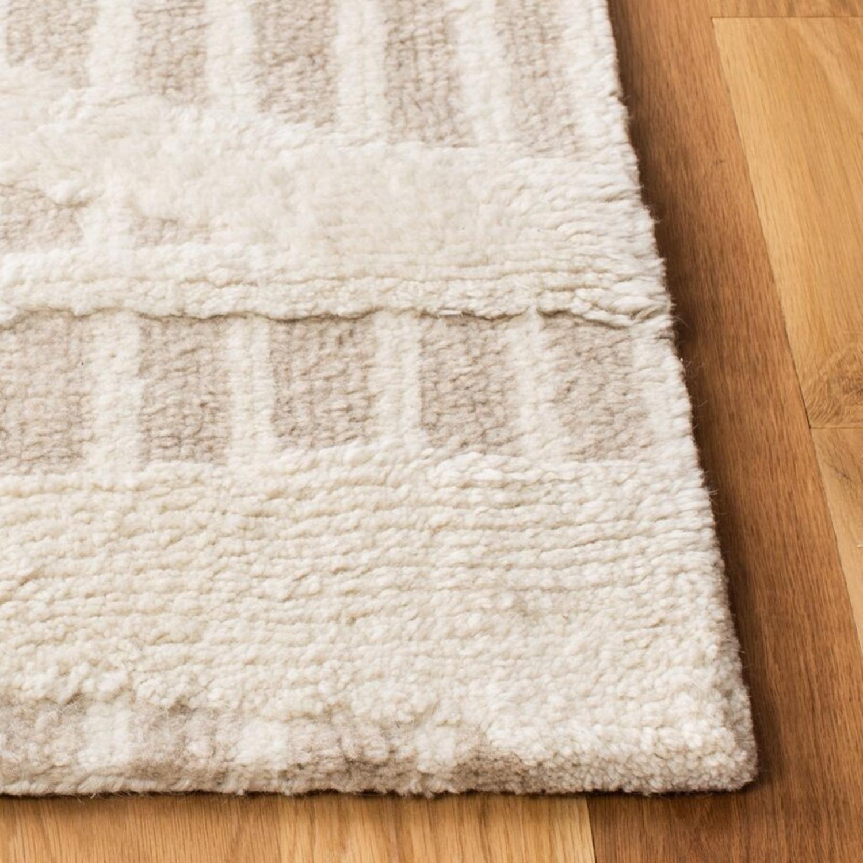 9 x 12 Safavieh Wool Area Rug - image-4