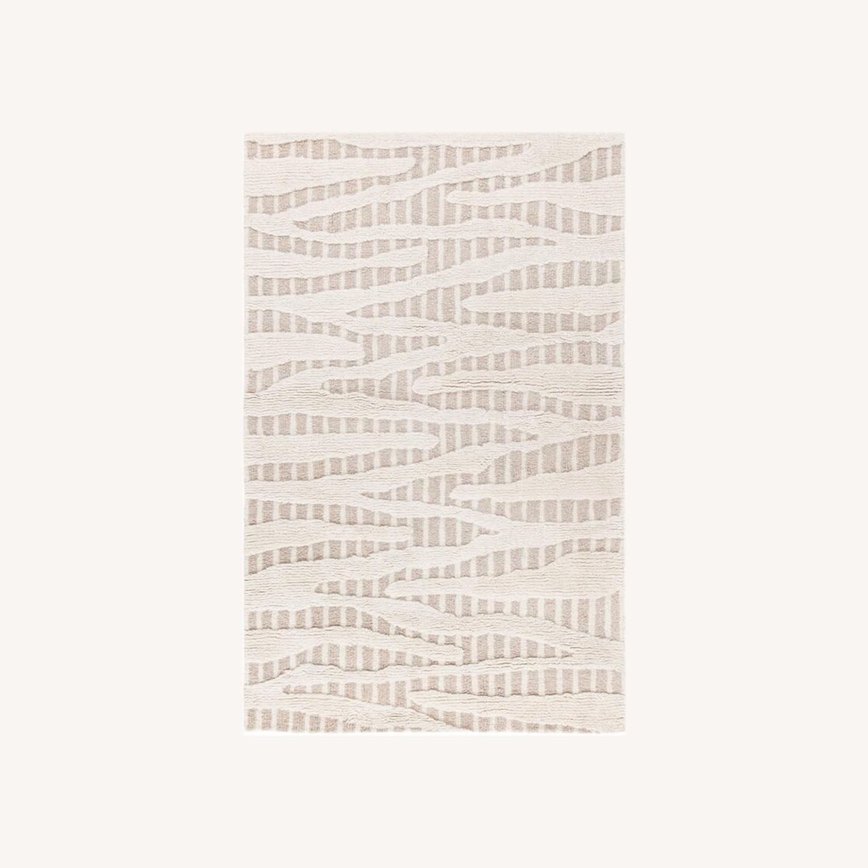 9 x 12 Safavieh Wool Area Rug - image-0