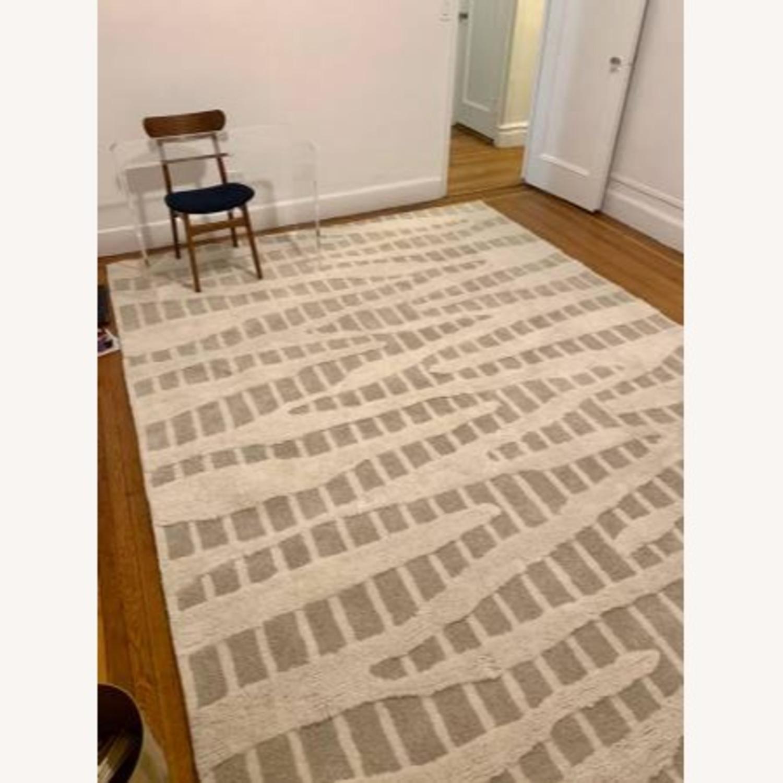 9 x 12 Safavieh Wool Area Rug - image-8