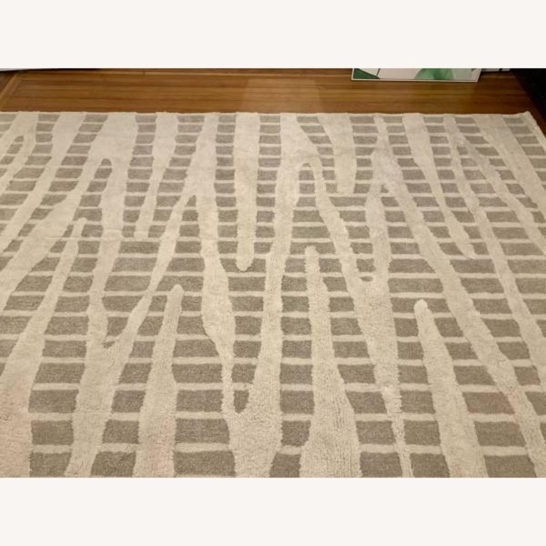 9 x 12 Safavieh Wool Area Rug - image-6