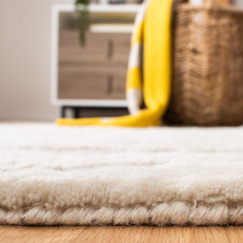 9 x 12 Safavieh Wool Area Rug - image-3