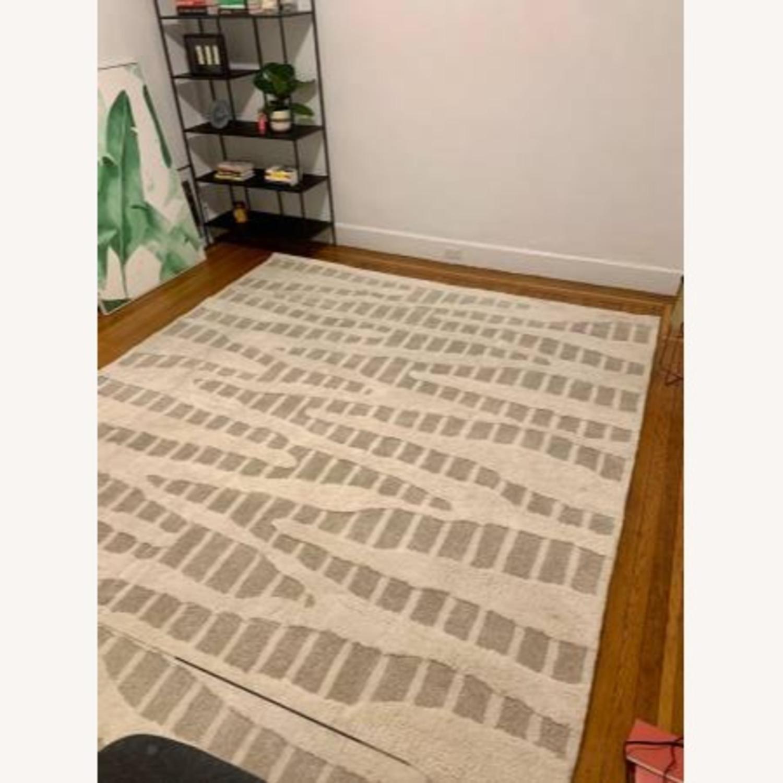 9 x 12 Safavieh Wool Area Rug - image-7