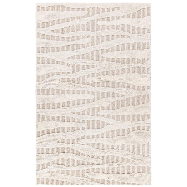 9 x 12 Safavieh Wool Area Rug - image-2