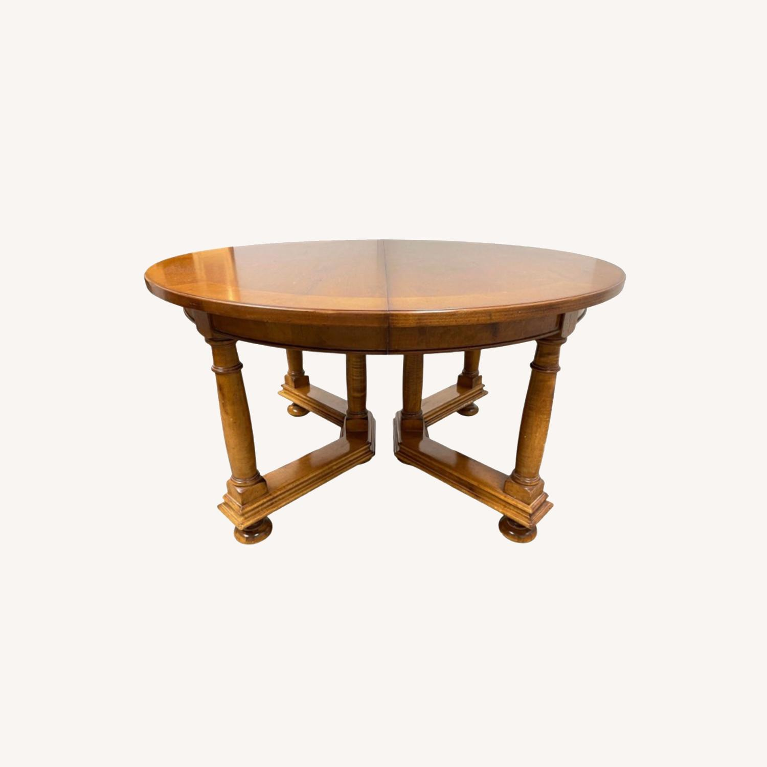 Milling Road Hildebrand Dining Table - image-0