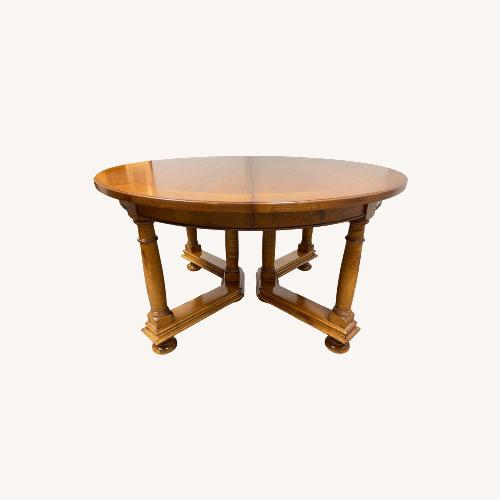 Used Milling Road Hildebrand Dining Table for sale on AptDeco
