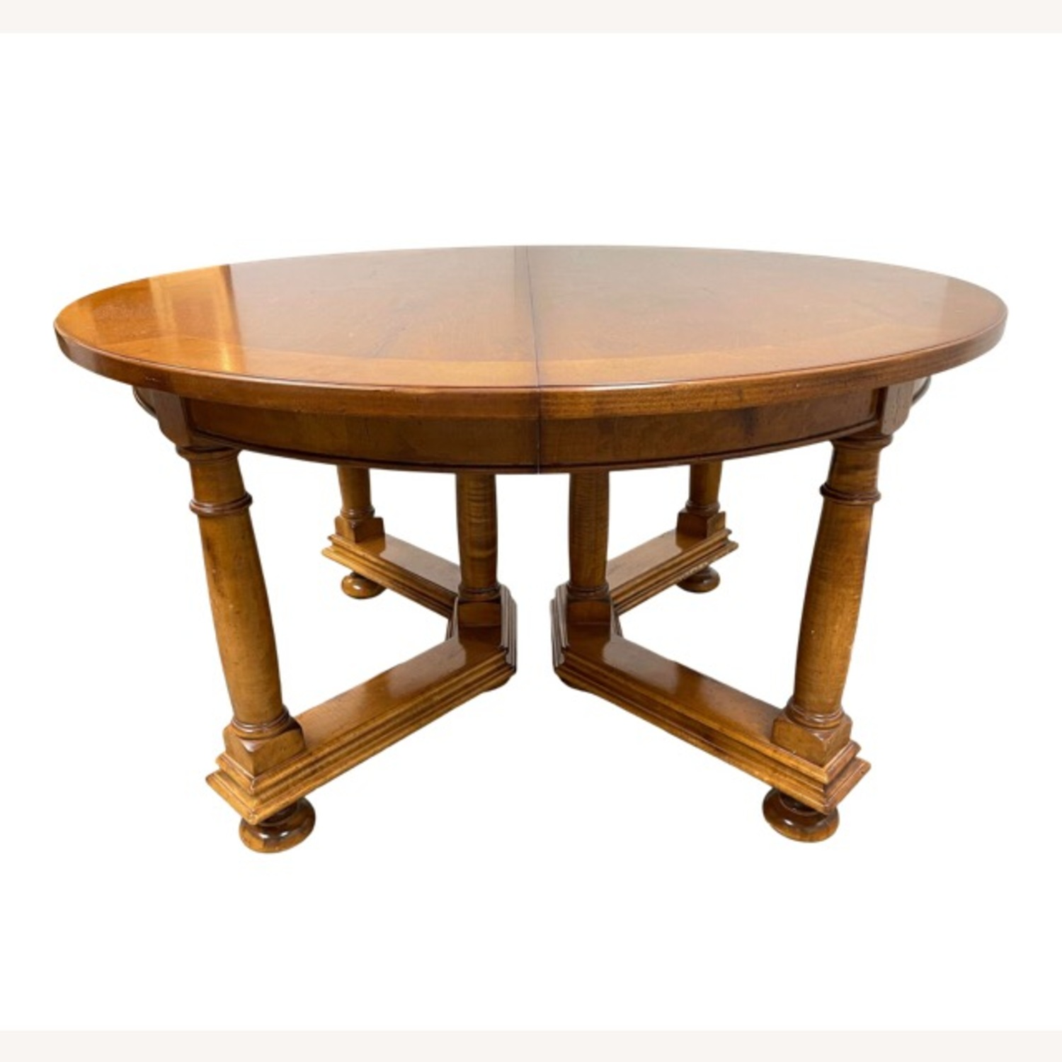Milling Road Hildebrand Dining Table - image-1