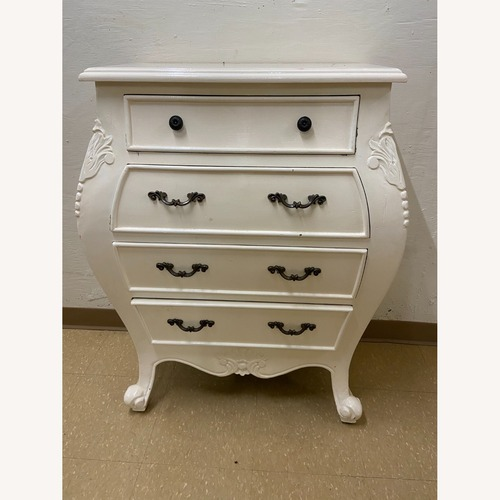 Used White Sideboard for sale on AptDeco