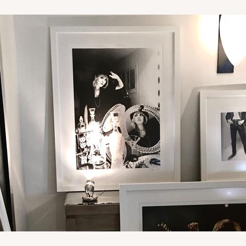 Used Stevie Nicks Makeup Mirror by Neal Preston for sale on AptDeco