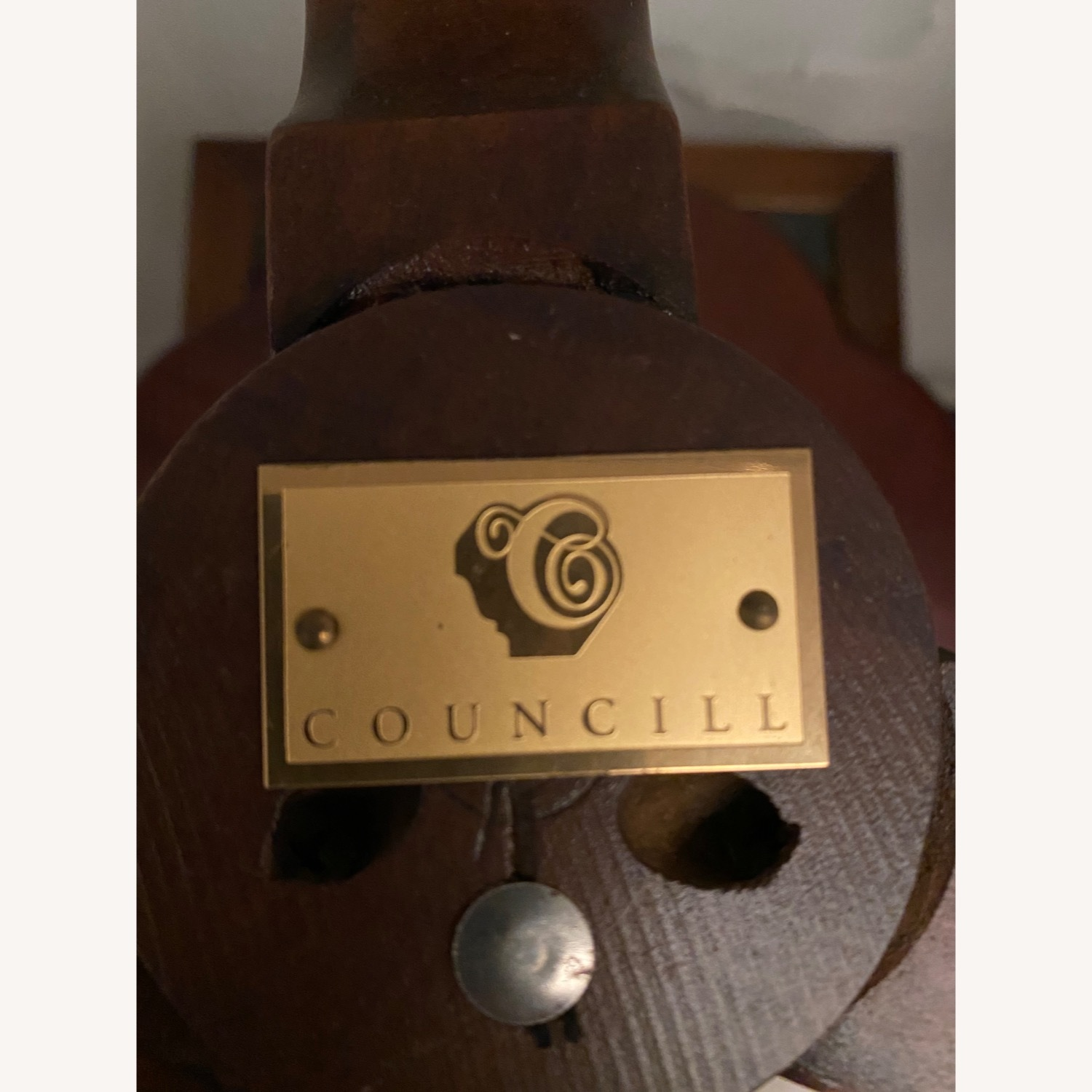 Councill Craftsman Table - image-3