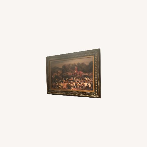 Used Home Decorator's Collection Office Picture for sale on AptDeco