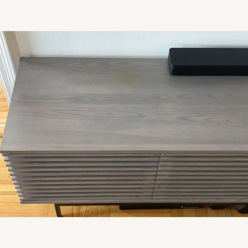 Used Room & Board Coles Media Cabinet for sale on AptDeco