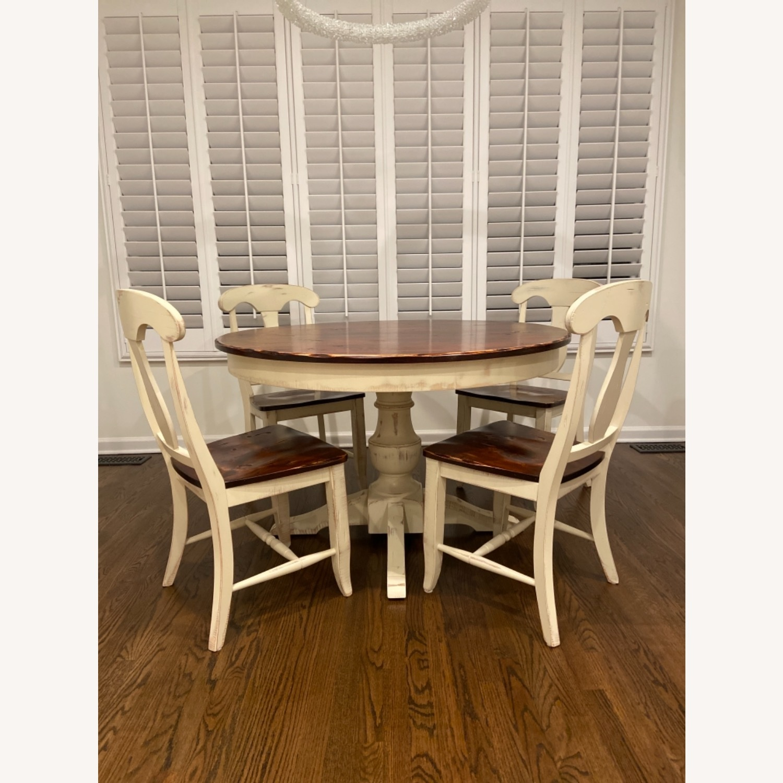 Canadel Custom Wood Dining Set - image-8